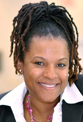 Sharon Cook headshot